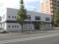 南区(倉庫付事務所)