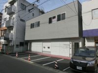 博多区(倉庫付事務所)