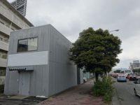 博多区 倉庫付事務所