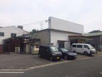 南区(倉庫)