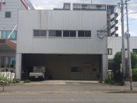 博多区(倉庫)