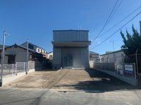 糟屋町(倉庫)