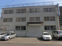 博多区 (事務所付倉庫)